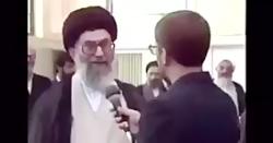 رییس جمهوری مادام العم...