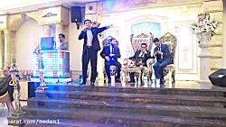 نمونه برگزاری عروسی شاد و بدون موزیک(گروه کاریزما)