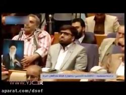 اجرای آهنگ -مدافعان حرم...