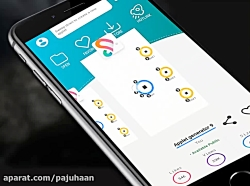 iPhone UI/UX  intuitive user experience of...
