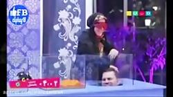 مسابقه خنده دار شبکه نس...