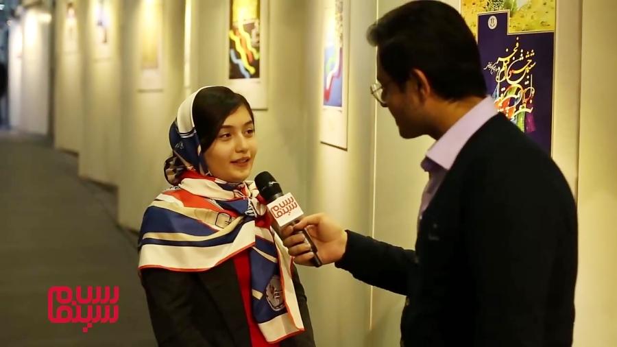 بازیگر خردسال بمب یک عاشقانه : می خوام یک استار بشم