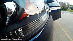 LED Daytime Running Lights Install, Honda ...