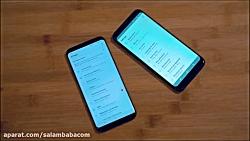 معرفی و جعبه گشایی سامسونگ گلکسی S9
