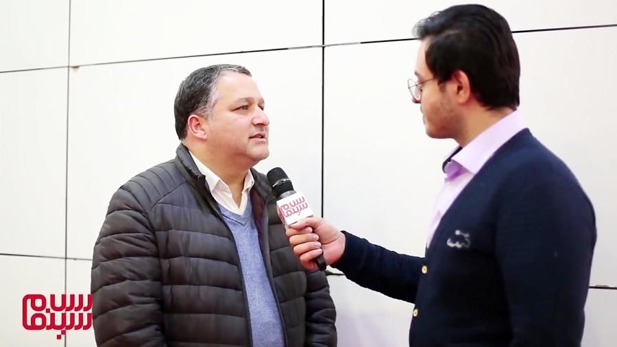 مصاحبه سلام سینما با مدیر عامل بنیاد سینمایی فارابی