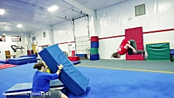 Parkour and Freerunning 2017 انگیزش...