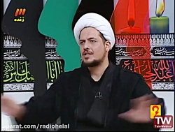 گفتگوی حجت الاسلام حسی...
