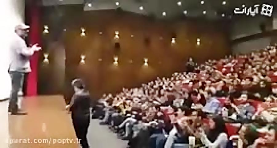 انتقاد شدید مهران احمدی از سیستم رأی گیری جشنواره فجر