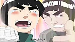 انیمه ناروتو Naruto :: قسمت 124 :: زیرنویس فارسی