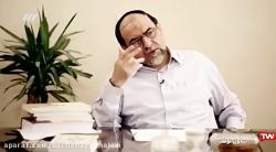بدون توقف (قسمت اول)   گفتگو با حسن رحیم پور ازغدی