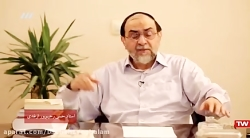 بدون توقف (قسمت دوم)   گفتگو با حسن رحیم پور ازغدی