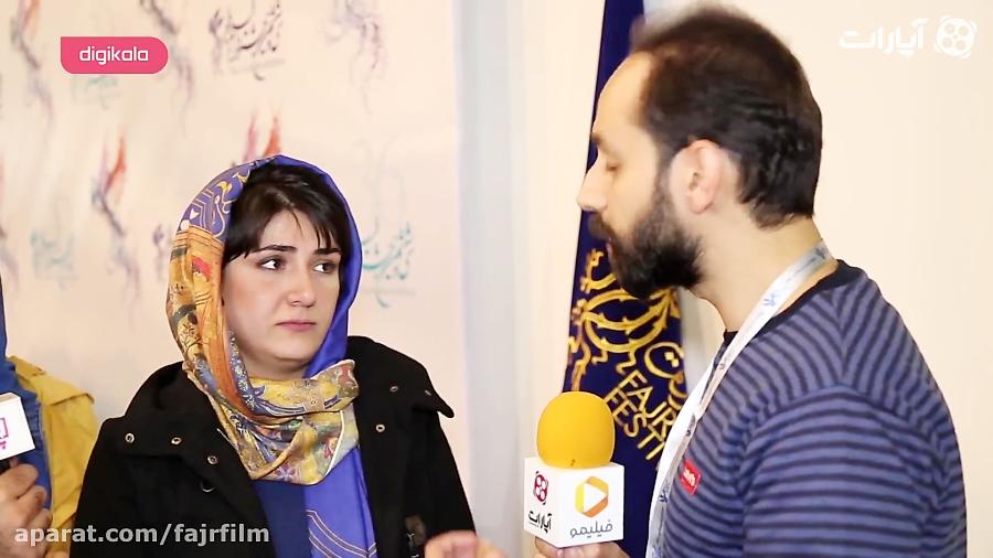 باران کوثری: تک تک زنان ایران را در کنار خودم دیدم