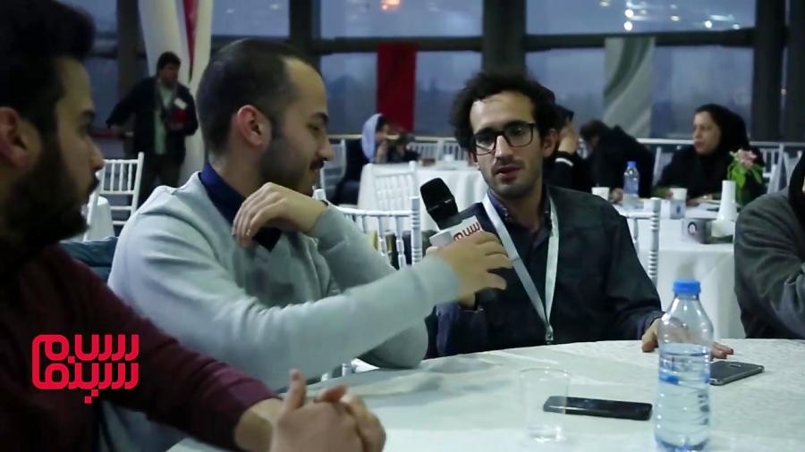 مصاحبه سلام سینما با آینده سینمای ایران