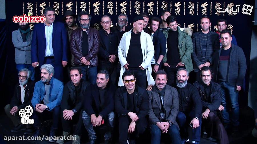 گزارش ششمین روز سی و ششمین جشنواره فیلم فجر