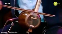 اجرای کیهان کلهر با رام...