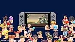 تریلر جدید بازی Worms W.M.D با محوریت ویژگی های جدید