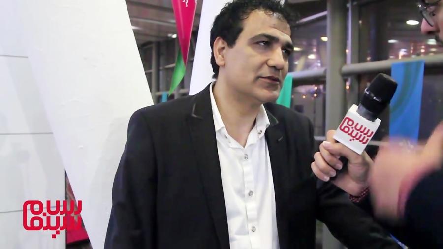 زرگر نژاد:من خوزستانی ام وخاطرات کودکی ام باعث شد بسازم