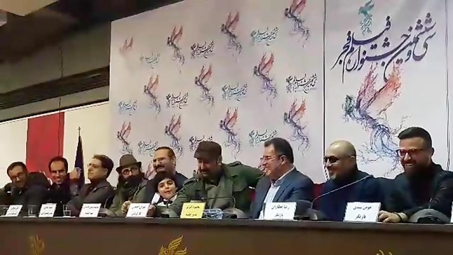 مهران احمدی:مسئول آرای مردمی گفت شیطنت هایی شده