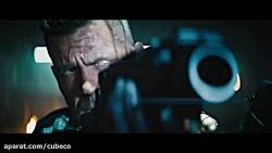 جدیدترین تریلر منتشر شده از فیلم Deadpool 2
