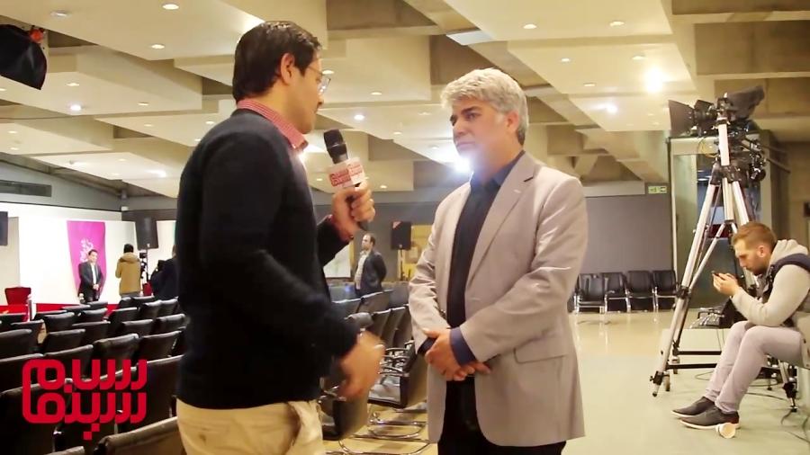 ستار اورکی:در تقابل با کارگردان آدم سختگیری هستم
