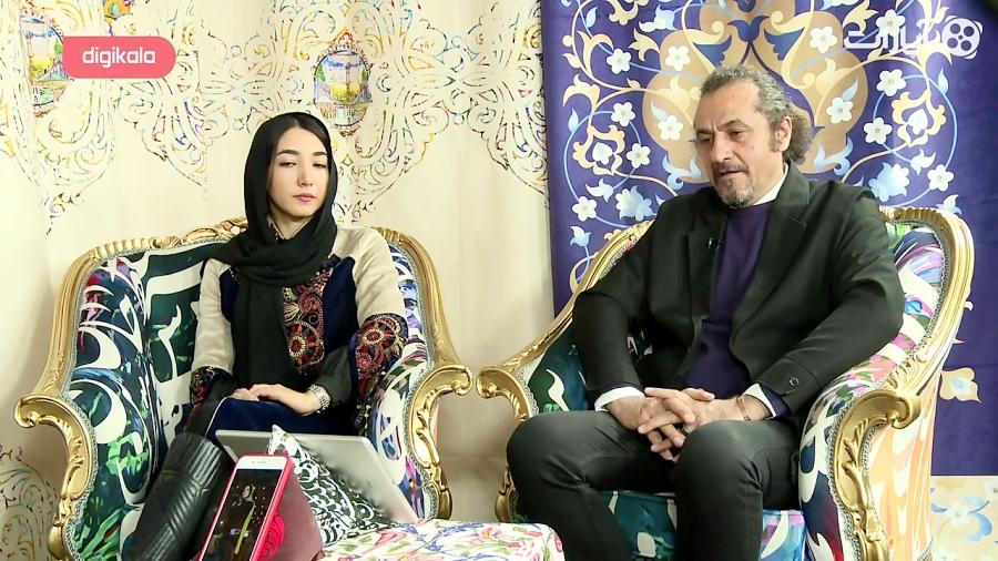 از تیپ جنجالی خانم بازیگر در جشنواره فجر تا سریال شهرزاد