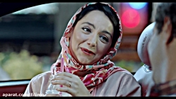 «آینه بغل» فیلمی از منوچهر هادی