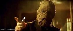 آنونس فیلم سینمایی «بتمن آغاز می کند»