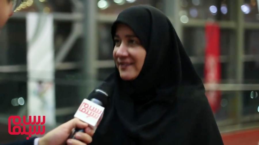 مصاحبه سلام سینما با دکتر جلالی رییس پردیس سینمایی ملت