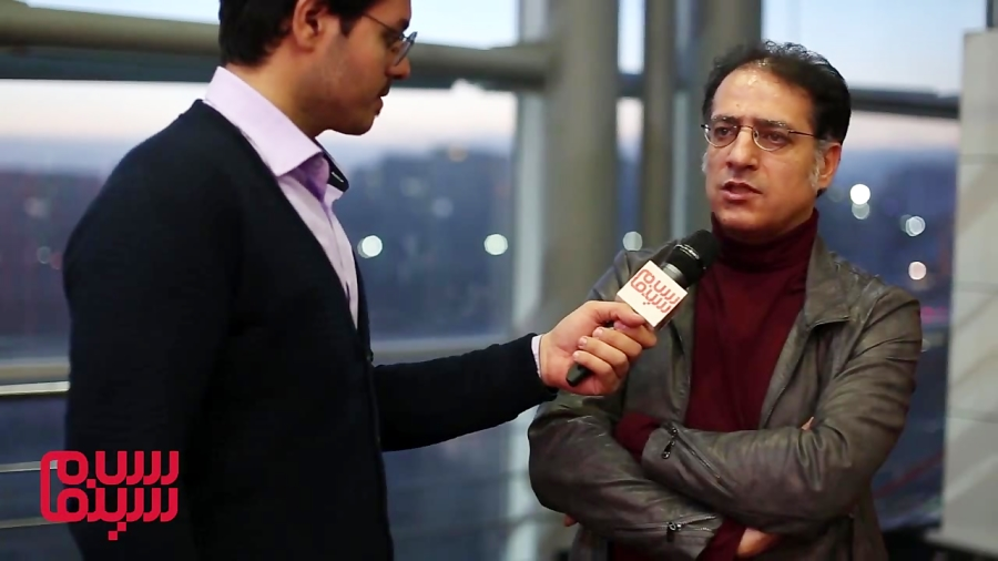 علی فرقانی:ایده مصادره بر اساس موقعیت های عجیبه