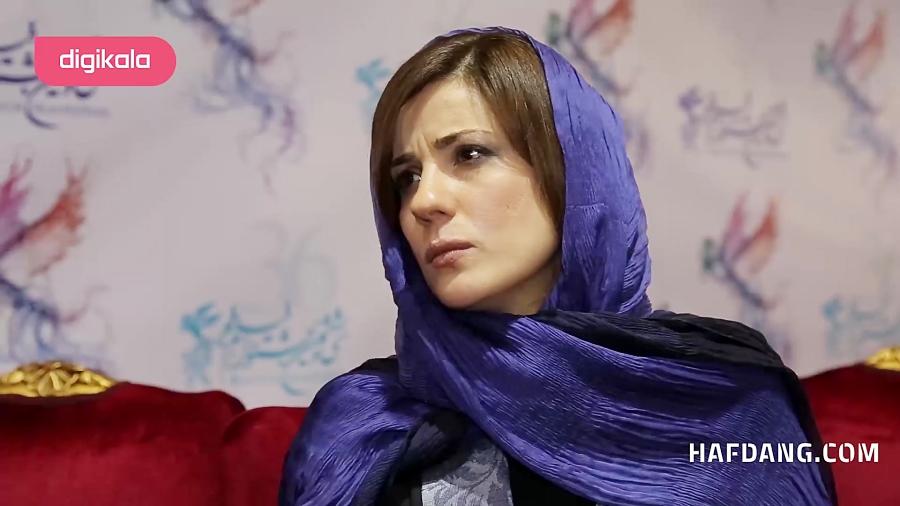 سارا بهرامی، برنده سیمرغ بازیگر زن، از نقشش میگوید