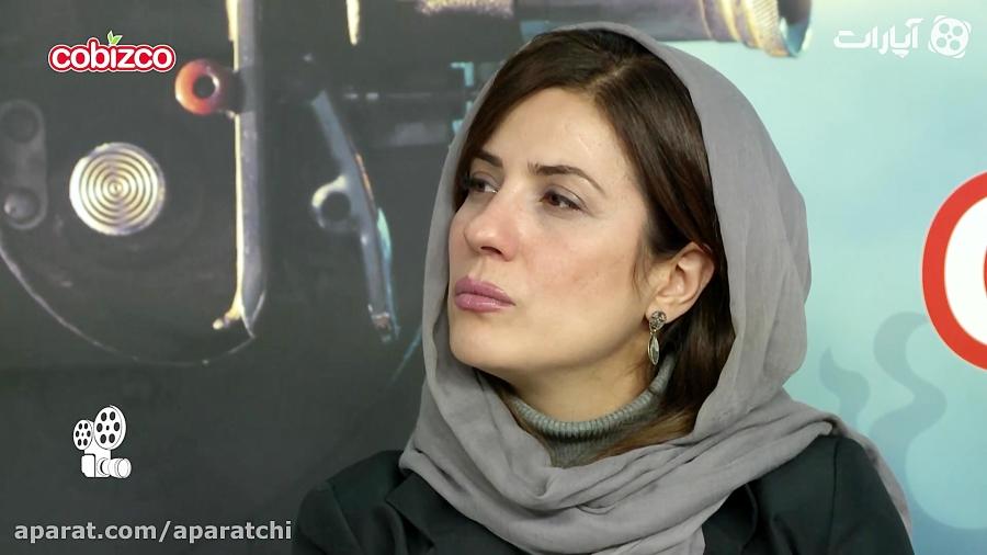 دهمین روز جشنواره فجر با سارا بهرامی و امین حیایی