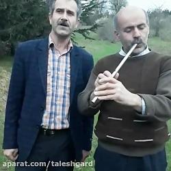 موسیقی سنتی تالش
