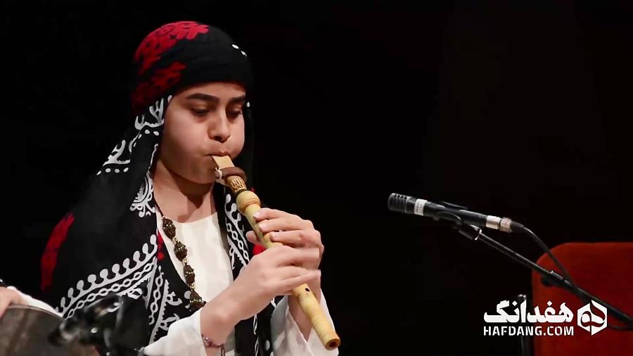 نوای نرمه نای کردستان با نوازنده برگزیده جشنواره جوان