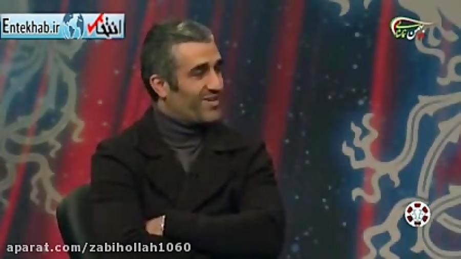 واکنش پژمان جمشیدی به حواشی نامزدی او در جشنواره فجر