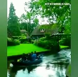 گردشگری در هولندا