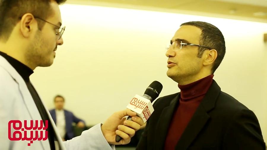 محمد رضا فروتن:من فقط یک هفتم حق رای داشتم
