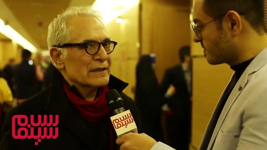 محمود کلاری:به جشنواره به عنوان جشن نگاه کنیم نه ...