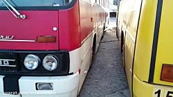 نوستالوژی اتوبوس های ا...