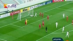 نمایندگان ایران و هفته اول لیگ قهرمانان آسیا