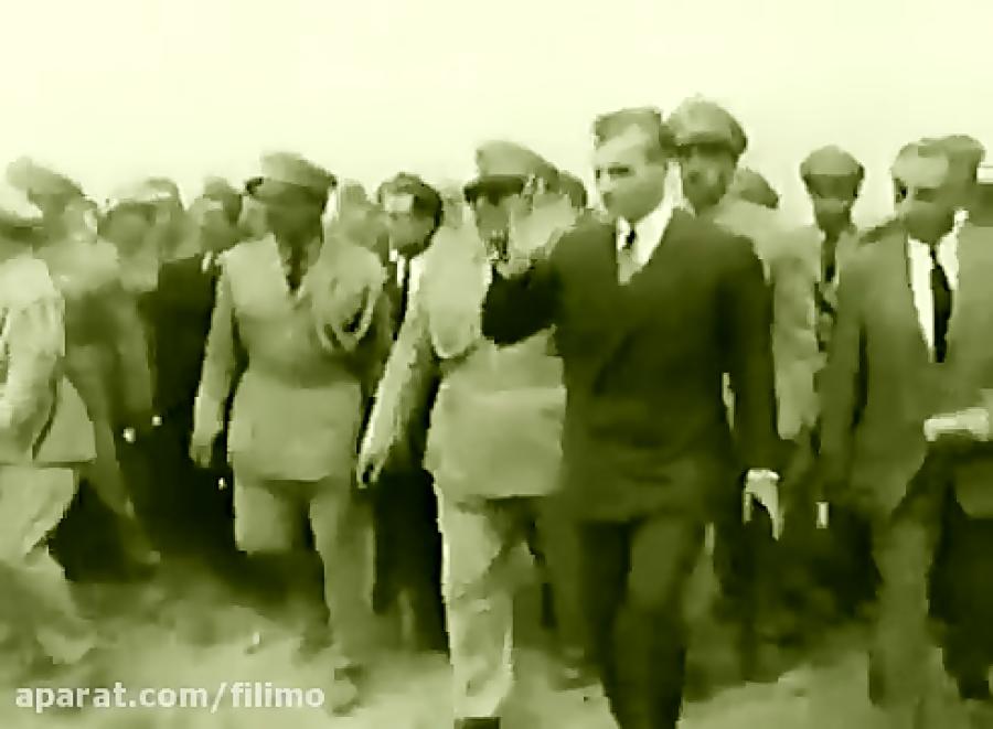آنونس فیلم مستند «ارثیه پدری»