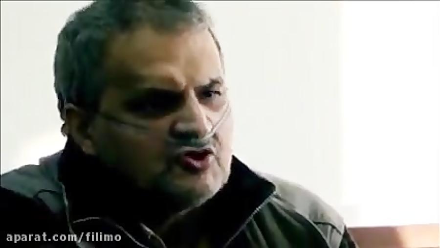 آنونس فیلم مستند «حاج کاظم»
