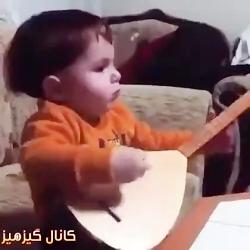 بهترین اجرای موسیقی و آ...