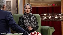 دانلود برنامه دورهمی با حضور الناز حبیبی