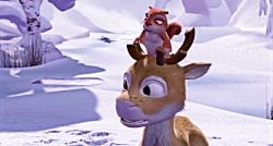 انیمیشن پرواز پیش از کریسمس