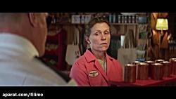 آنونس فیلم سینمایی «3 بیلبورد خارج از ابینگ میزوری»