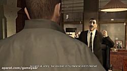 واکترو فارسی GTA IV - آقای وکیل - # 24