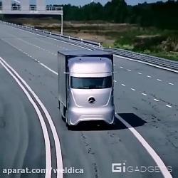 فناوری خودران در خودرو...