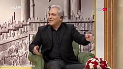 خاطره اولین کار تئاتر مهران مدیری در نقش لاک پشت