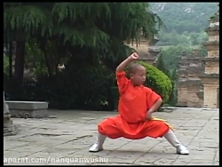 مستند Shaolin Temple 1982 معبد ش...