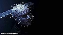 تریلر فیلم ترسناک Hellraiser: Judgment 2018